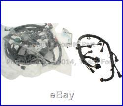 New Oem Engine Wiring Harness 2003 Ford F250 F350 F450 F550 Sd Excursion 6.0l