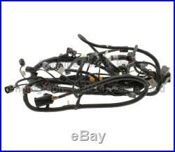 New Oem Main Engine Wiring Harness 2005-2006 Ford F250 F350 F450 F550 Sd 5.4l