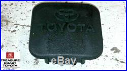 New Oem Toyota Gas & Hybrid Highlander Limited Tow Hitch Receiver & Wire Harness