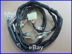 New old stock Honda CB750 CB 750 K1 K2 Wire Harness 32100-341-000