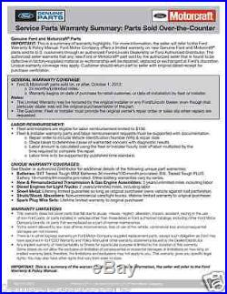 OEM NEW 05-07 Ford 6.0L Powerstroke Diesel Fuel Injector Jumper Wiring Harness