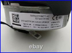 Oem Bmw 1 F20 3 F30 4 F32 5 F10 X5 F15 M-tech M Sport Steering Wheel Srs Module