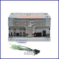 Pioneer 2016 Car Radio Stereo Dash Kit Wire Harness Antenna for 2004-09 Mazda 3