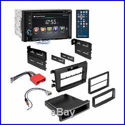 Planet Audio Car Radio Stereo Dash Kit Wiring Harness for 2007-2009 on car stereo with ipod integration, car stereo cover, car wiring supplies, leather dog harness, car stereo alternators, car fuse, 95 sc400 stereo harness, car speaker, car stereo sleeve,