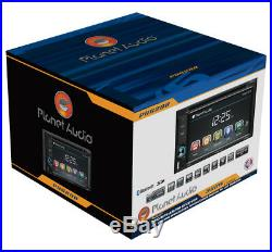 Planet Audio Car Radio Stereo Dash Kit Wiring Harness for 2007-2009 Mazda CX-7