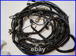 RARE LATE STYLE M35A2 Wiring Harness M35, 2.5 Ton 11677081 M35A2 Truck 60 AMP
