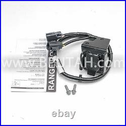Range Rover L405 Trailer Tow Hitch Wiring Harness Electric 20132018 OEM Genuine