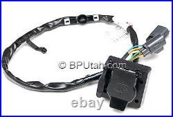 Range Rover Sport Tow Hitch Trailer Wiring Harness Electric VPLST0016 20102011