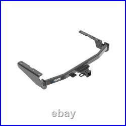 Reese Trailer Tow Hitch For 14-19 Toyota Highlander with Wiring Harness Kit