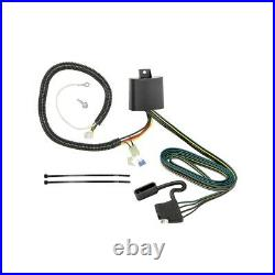 Reese Trailer Tow Hitch For 17-19 Honda CR-V with Wiring Harness Kit