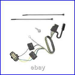 Reese Trailer Tow Hitch For 18-20 Chevy Traverse Buick Enclave with Wiring Harness