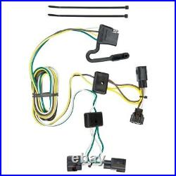 Reese Trailer Tow Hitch For 95-02 Dodge Ram 1500 2500 3500 with Wiring Harness Kit