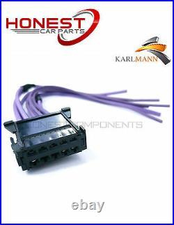 Repair Kit Renault Scenic 2 Megane 2 Heater Blower Resistor Wiring Loom Harness