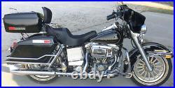 Shovel NOS style WIRING HARNESS COMPLETE for Harley 1978 1979 Shovelhead FLH