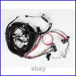 Speedway 85-92 Chevy TBI Swap Fuel Injection EFI Engine Wiring Harness 7747 8747