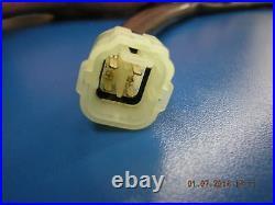 Suzuki Outboard 16ft Main Wiring Harness 36620-93j52