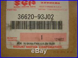 Suzuki Outboard 21ft Main Wiring Harness 36620-93j02