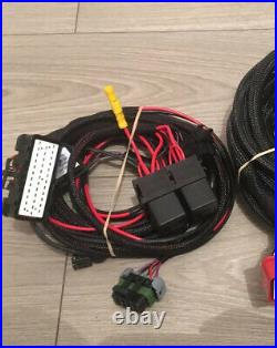 Td5 Ecu Wiring Loom Harness Conversion Land Rover Defender Discovery