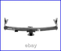 Trailer Tow Hitch For 15-20 Chevy Colorado GMC Canyon with Wiring Harness Kit