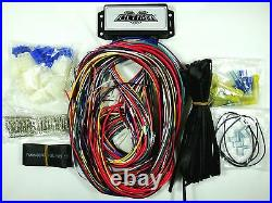 ULTIMA Plus Electronic Wiring Harness System for Harley and Custom Motorcycles
