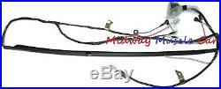 V8 engine wiring harness with HEI Chevy GMC 67 68 69 pickup truck blazer suburban