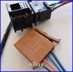 VW Bus T4 TDI Tempomat Kabel Kabelbaum Tempomatkabel Adapter GRA Kabelsatz 7D IV