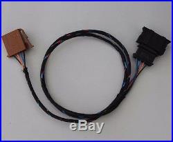VW Golf 3 Tempomat Kabel Kabelbaum Tempomatkabel Adapter GRA cruise control MK3