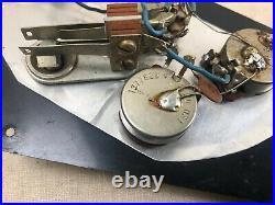 Vintage 1978 Gibson Flying V Guitar Pickguard & Wiring Harness Original 1970's