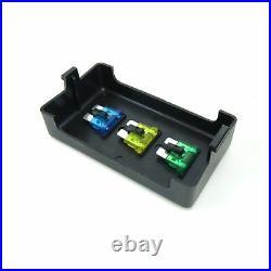 Wire Harness Fuse Block Upgrade Kit for 58-64 Impala Stranded Insulation HMPE Ja