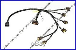 Wiring Specialties Pro Coil Pack Harness Loom Bnr32 R32 Gtr Skyline Rb26dett
