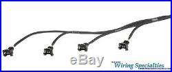 Wiring Specialties Pro Engine Tranny Harness for GM LS1 Vortec into S14 240SX