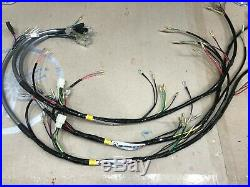 Yamaha DT1 DT2 DT3 Enduro Wiring Harness Wire Loom NOS 233-82590 308-82590 Repro